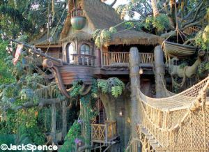Treehouse 33