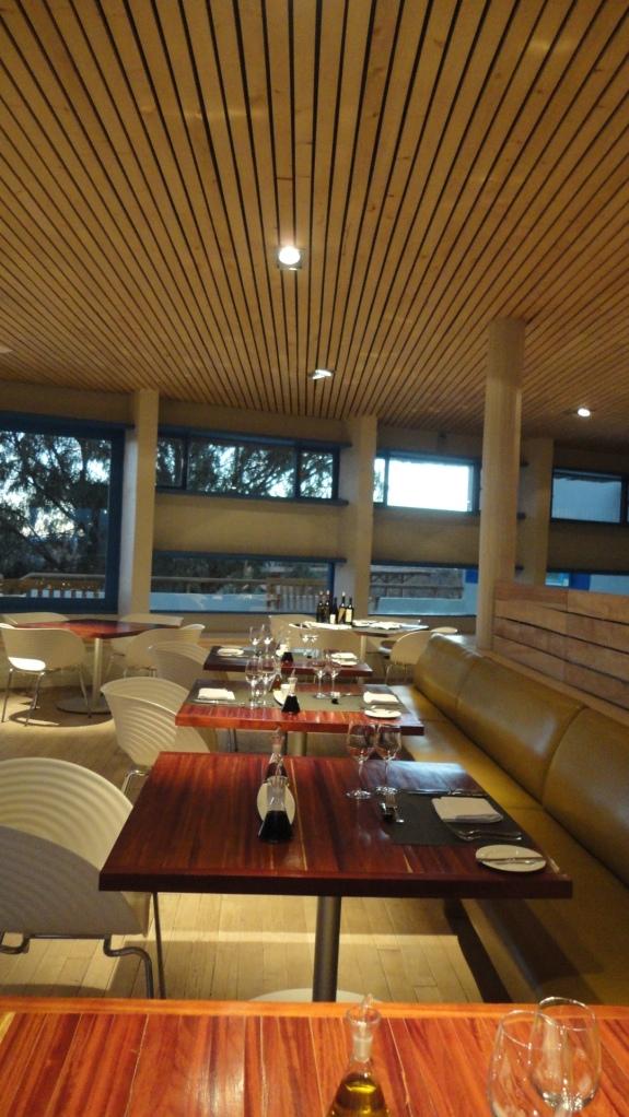 restaurante Explora 2