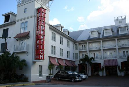Celebration_Bohemian_Hotel_in_Orlando_Florida