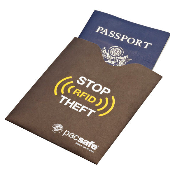 bloqueador digital passaporte