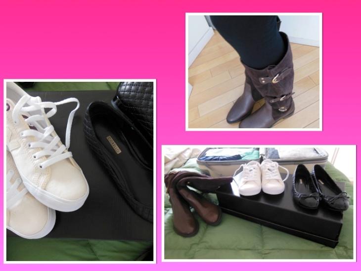 sapatos mala
