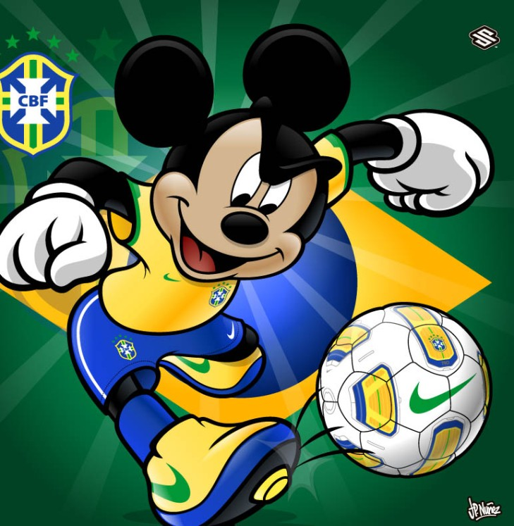Mickey_Soccer